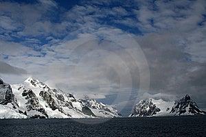 Antarctica Glacier Stock Photography - Image: 16629512