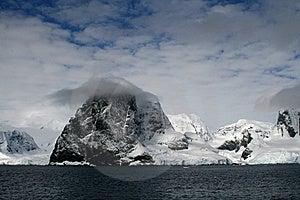 Antarctica Glacier Stock Photography - Image: 16629522