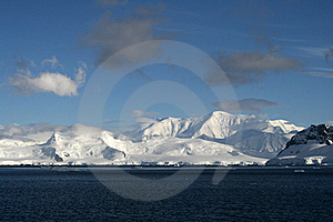 Antarctica Glacier Royalty Free Stock Photography - Image: 16629547