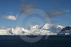 Antarctica Glacier Royalty Free Stock Photography - Image: 16629547