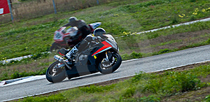 Superbike Royalty Free Stock Image - Image: 16629736