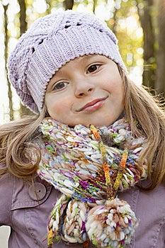 Good-natured Smile Royalty Free Stock Photo - Image: 16631365