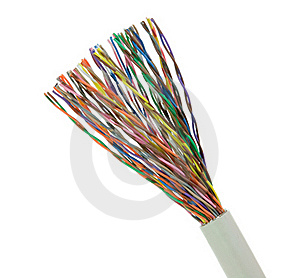 Cable Stock Images - Image: 16638574