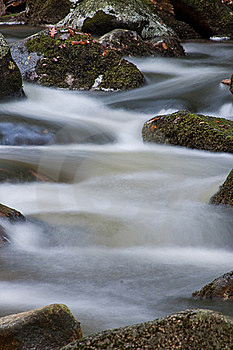 Dartmoor Stream Royalty Free Stock Photography - Image: 16639037