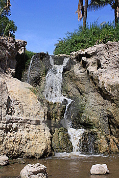 Waterfall Stock Photos - Image: 16640033
