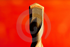 To Perforate Concrete Stock Photography - Image: 16640492