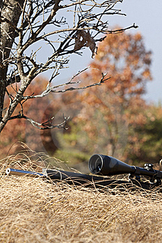 Sniper Stock Image - Image: 16642731