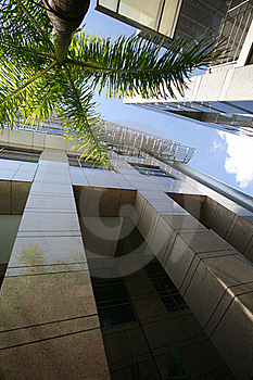Modern Building Royalty Free Stock Photo - Image: 16643735