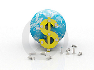 Global Economy Stock Image - Image: 16645381