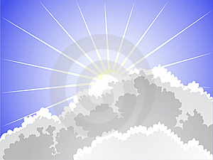 Sunlight Royalty Free Stock Images - Image: 16645679