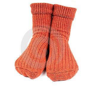 Socks Royalty Free Stock Photos - Image: 16646098