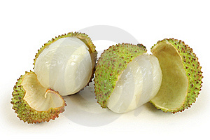Lychee Fruit Royalty Free Stock Photos - Image: 16649678
