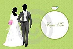 Couple Going For Engagemennt Stock Image - Image: 16668921
