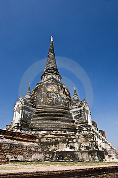 Ancient Temple Stock Photos - Image: 16670933