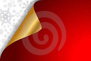 Abstract Christmas Background Stock Images - Image: 16674424