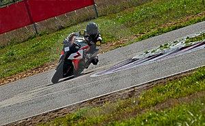 Superbike Stock Images - Image: 16699534