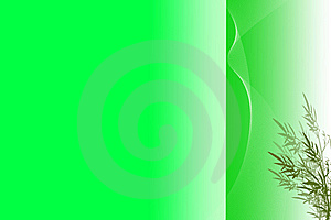 Abstract Background Of Green Royalty Free Stock Photo - Image: 16702675