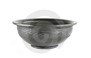 Ceramic Plate Stock Image - Image: 16702941