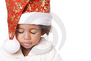 Christmas Dreaming Royalty Free Stock Photography - Image: 16704097