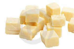 Italian Square Cheese Royalty Free Stock Photo - Image: 16707215