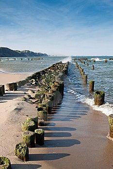 Baltic Seaside Stock Photos - Image: 16707843