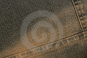 Dark Denim Texture Stock Images - Image: 16710524