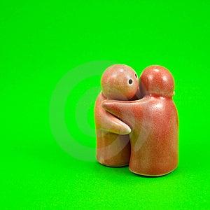Hug Royalty Free Stock Photography - Image: 16711527