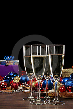Christmas Stills Stock Photo - Image: 16714880
