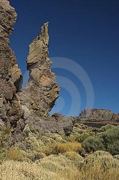 Tenerife Teide Nationalpark Stock Photos - Image: 16725033