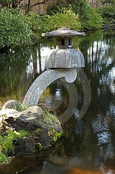 Zen Garden Decoration Stock Photo - Image: 16725050