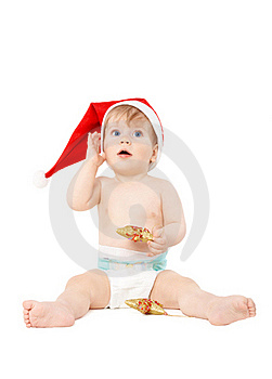 Santa! Where Are You? Stock Photo - Image: 16727310