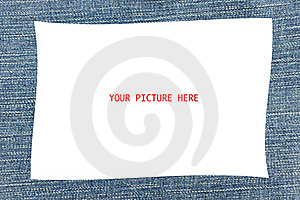 Picture Frame Royalty Free Stock Photos - Image: 16731888
