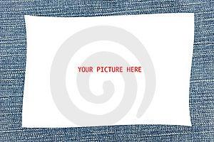 Cornice Fotografie Stock Libere da Diritti