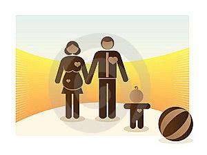 Basic Family Stock Photos - Image: 16732983