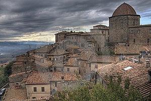 Volterra Stock Photos - Image: 16736153