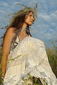 Woman Stock Photos - Image: 16736473