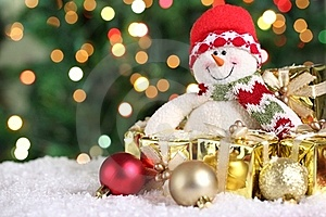 Christmas Decoration Royalty Free Stock Photography - Image: 16741347