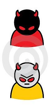 Devil Stock Images - Image: 16743294