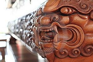 Buddhist Statue Royalty Free Stock Photo - Image: 16747405