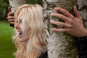 Laughing Girl Stock Photos - Image: 16750363