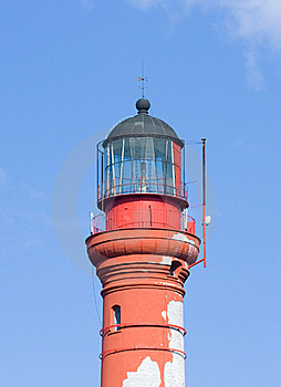 Lighthouse Royalty Free Stock Images - Image: 16751649