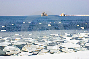 Sea Ice Stock Image - Image: 16753391