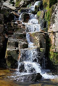 Waterfall Stock Photos - Image: 16760003