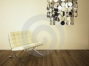 Stylish Interior Stock Image - Image: 16762491