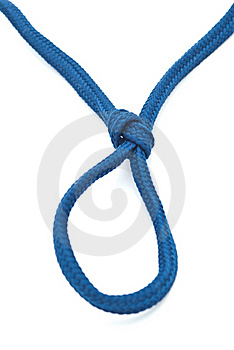 Hanging Noose Rope Stock Images - Image: 16765804