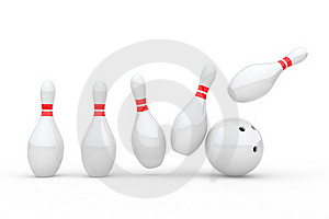 Bowling Stock Images - Image: 16778464