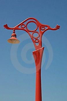Vintage Streetlamp Royalty Free Stock Photo - Image: 16780525