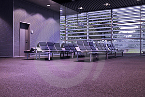 Waiting Hall Stock Photos - Image: 16789653