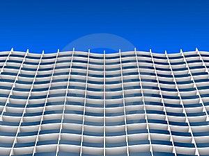 Modern Architecture Hotel Royalty Free Stock Photo - Image: 16794755