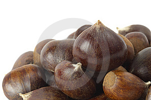 Some Chestnuts Stock Photo - Image: 16795390